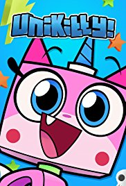 Watch Movie  Unikitty - Season 2