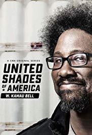 Watch Movie United Shades of America - Season 4