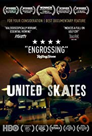Watch Movie United Skates