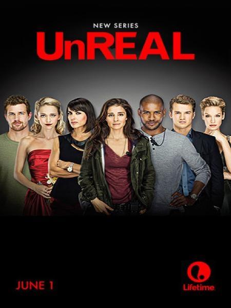 Watch Movie Unreal - Season 1