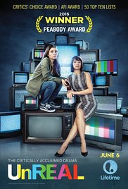 Watch Movie UnREAL - Season 2