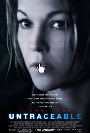Watch Movie Untraceable