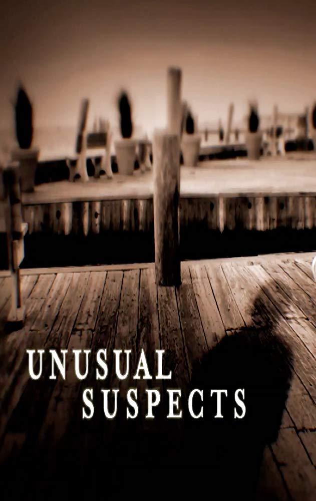 Watch Movie Unusual Suspects - Season 3