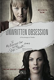Watch Movie Unwritten Obsession