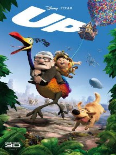 Watch Movie Up (2009)