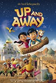 Watch Movie Up and Away
