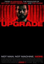Watch Movie Upgrade