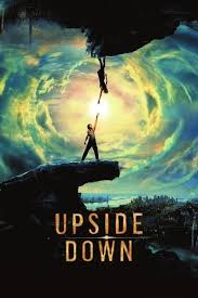 Watch Movie Upside Down