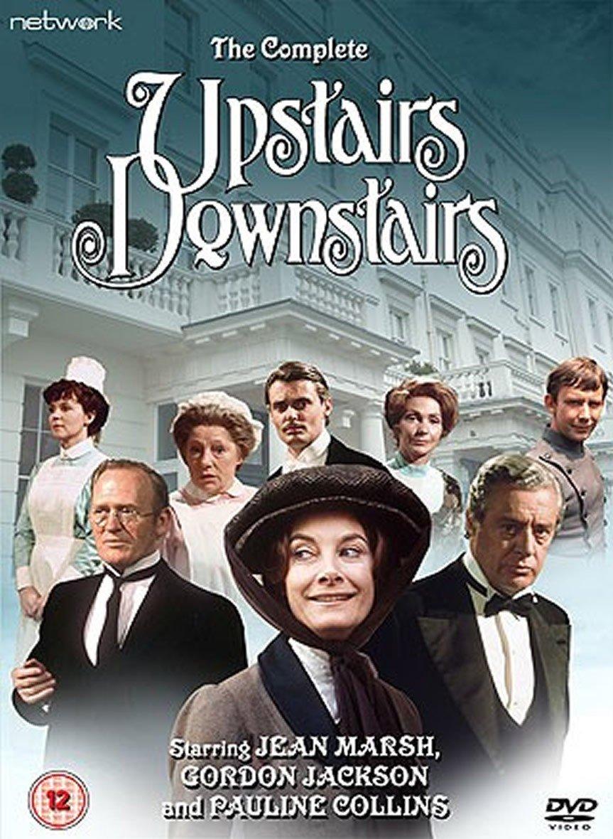 Watch Movie Upstairs, Downstairs - Season 4