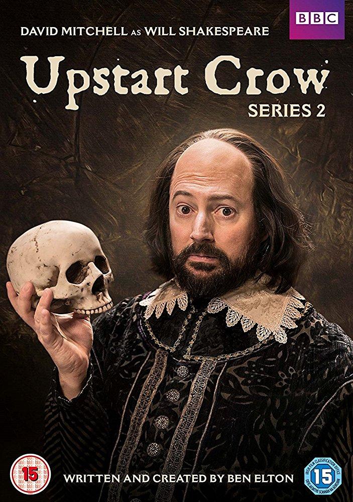 Watch Movie Upstart Crow - Season 3