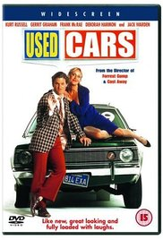 Watch Movie Used Cars