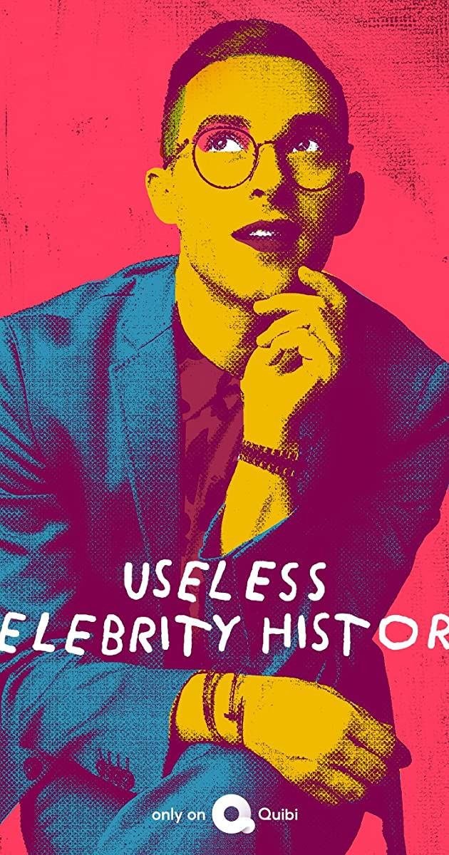 Watch Movie Useless Celebrity History - Season 1