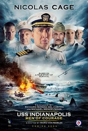 Watch Movie USS Indianapolis: Men of Courage