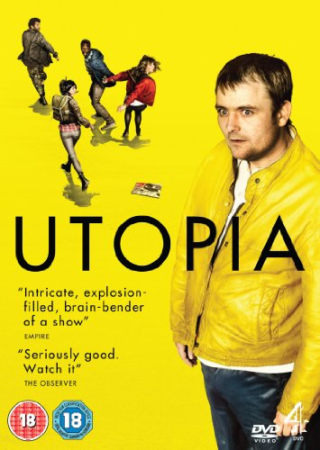 Watch Movie Utopia - Season 1
