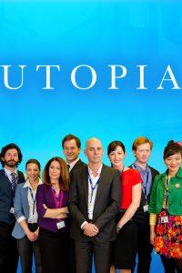 Watch Movie Utopia - Season 3