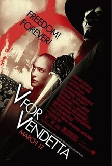 Watch Movie V for Vendetta