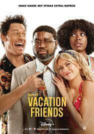 Watch Movie Vacation Friends