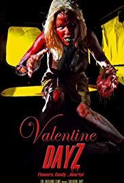 Watch Movie Valentine DayZ