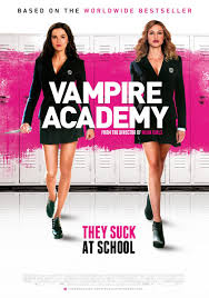 Watch Movie Vampire Academy