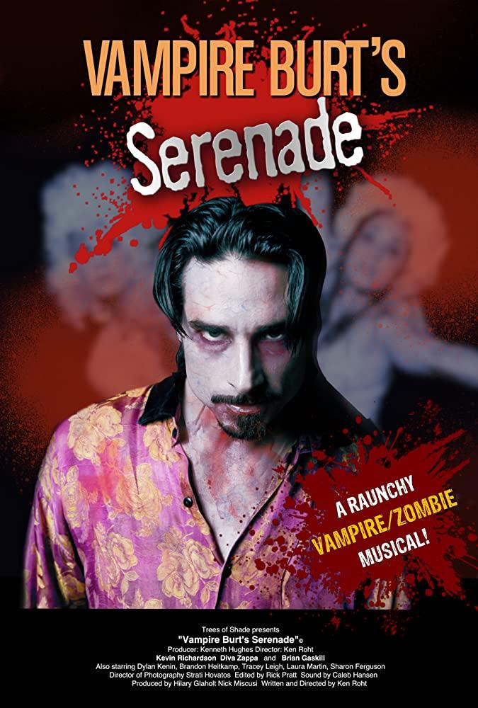 Watch Movie Vampire Burt's Serenade