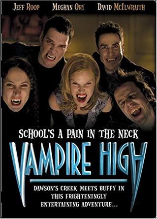Watch Movie Vampire High