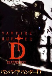 Watch Movie Vampire Hunter D: Bloodlust