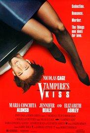 Watch Movie Vampire's Kiss