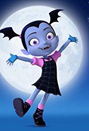Watch Movie Vampirina - Season 1