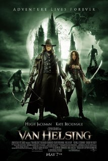 Watch Movie Van Helsing