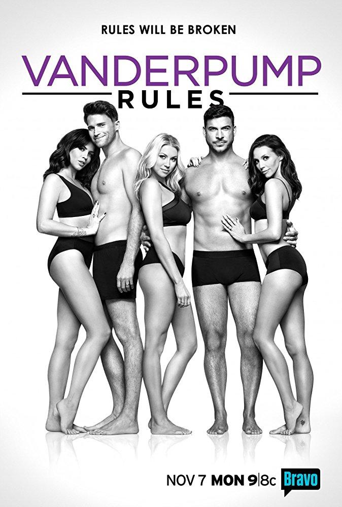 Watch Movie Vanderpump Rules - Season 3