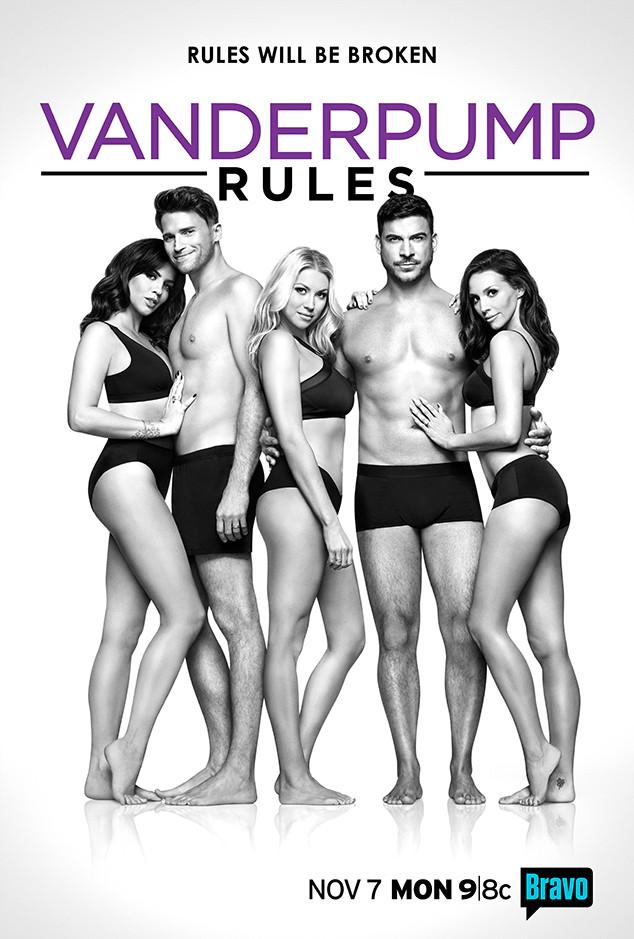 Watch Movie Vanderpump Rules - Season 5