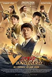 Watch Movie Vanguard