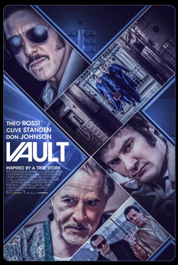 Watch Movie Vault