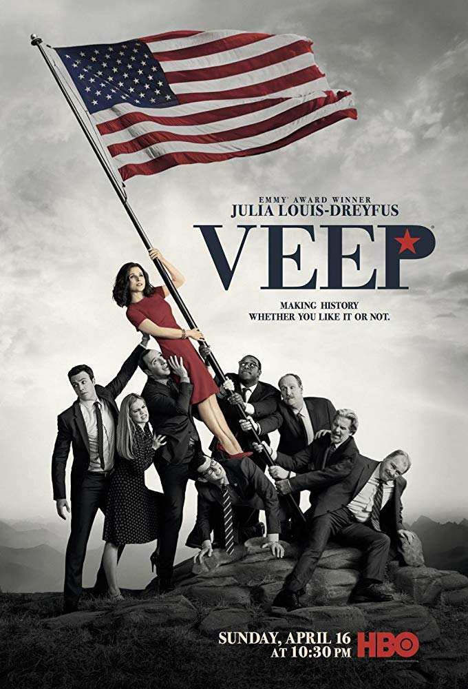 Watch Movie Veep - Season 7