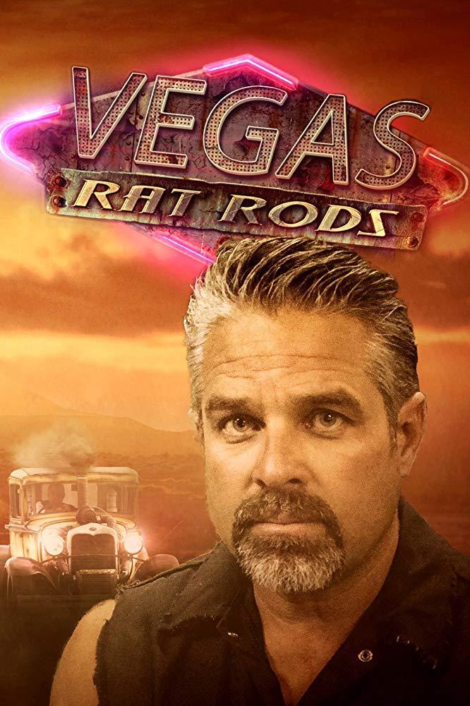 Watch Movie Vegas Rat Rods - Season 4