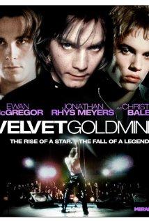 Watch Movie Velvet Goldmine