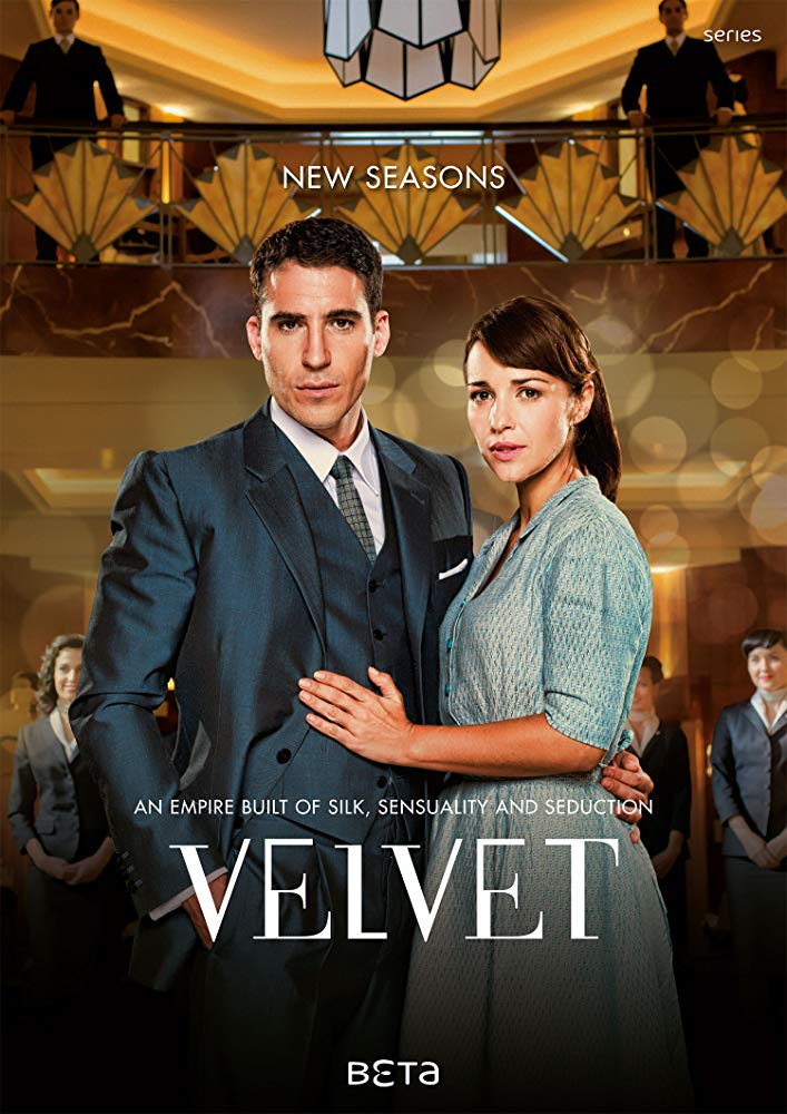Watch Movie Velvet - Season 3