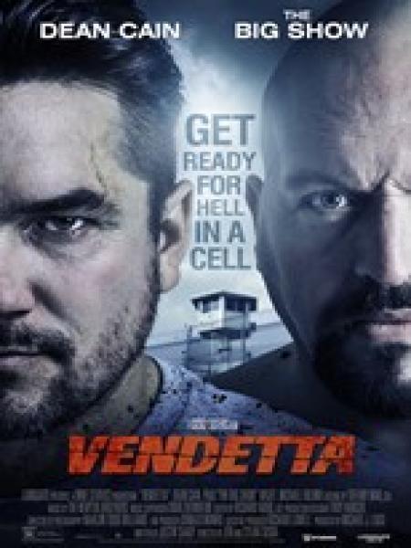 Watch Movie Vendetta (2015)