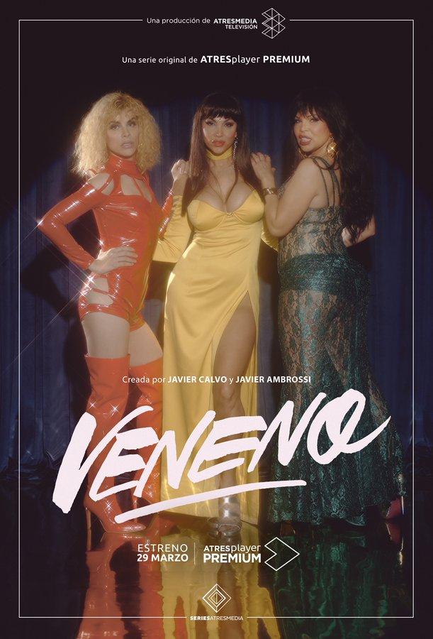Watch Movie Veneno - Season 1
