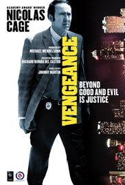 Watch Movie Vengeance: A Love Story