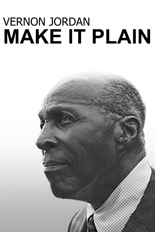 Watch Movie Vernon Jordan: Make it Plain
