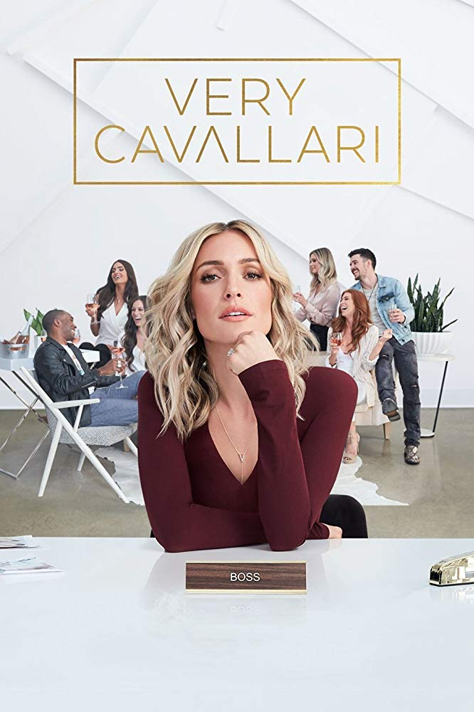 Watch Movie Very Cavallari - Season 1