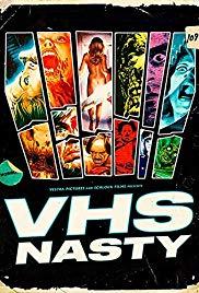 Watch Movie VHS Nasty