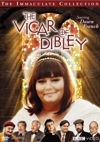 Watch Movie Vicar of Dibley - Season 2