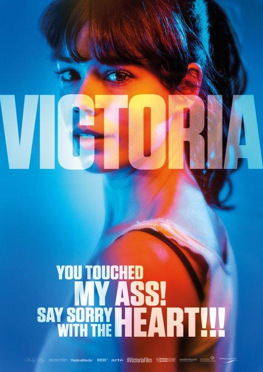 Watch Movie Victoria