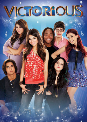 Watch Movie Victorious - Season 1