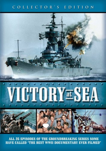 Watch Movie Victory at Sea - Season 1