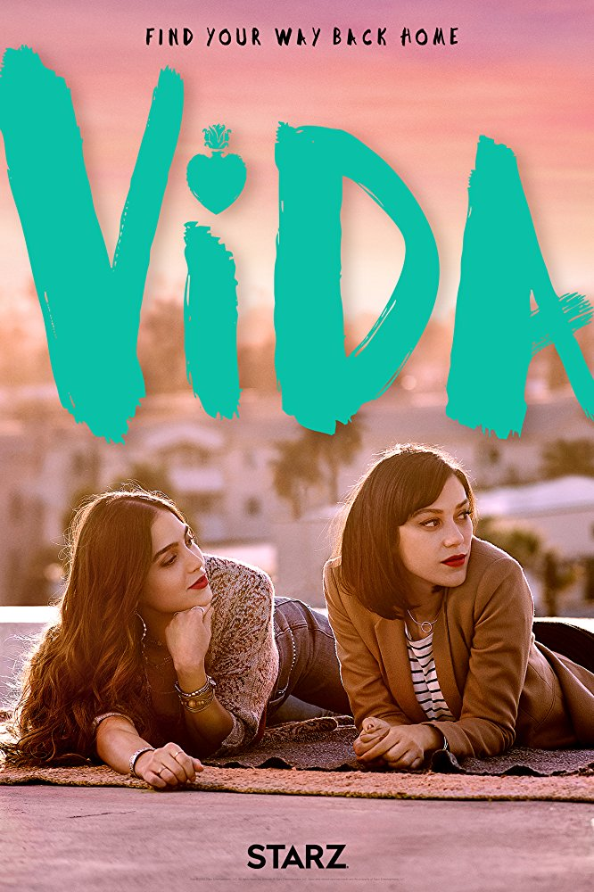 Watch Movie Vida - Season 1