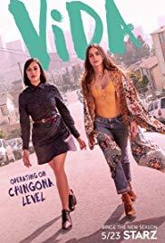 Watch Movie Vida - Season 3
