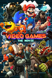 Watch Movie Video Games: The Movie